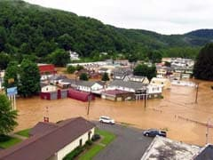 Flood Help Weighs Heavily In West Virginia Governor's Race
