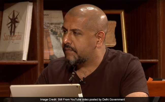 Vishal Dadlani Apologises Again For His Tweet, Writes Open Letter To Jain Monk