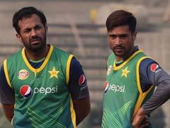 पाकिस्तान के वहाब रियाज ही नहीं, भारत के दो तेज गेंदबाज भी लुटा चुके हैं वनडे में 100 से ज्यादा रन