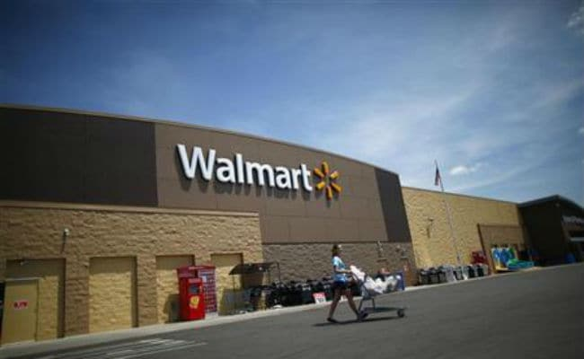 Walmart Wants To Send People Into Your House To Stock The Fridge - Even When You're Not Home