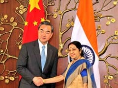 India Says Ties With China A 'Mixed Picture'