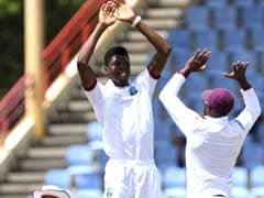 IndvsWI: तीसरा टेस्ट : पहले दिन भारत का स्कोर 234/5, आश्विन 75, साहा 46 नाबाद