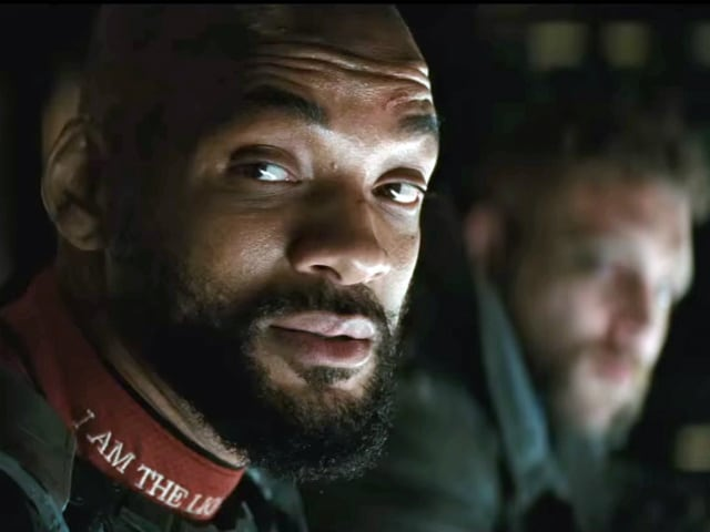 Will Smith Talks About Suicide Squad: Supervillains Give You A License To Enjoy Being Bad