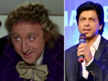 On Twitter, Gene Wilder Remembered Fondly by Shah Rukh Khan, Rishi Kapoor