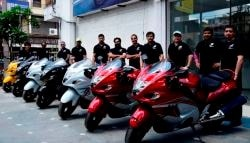 Locally Assembled Suzuki Hayabusa Deliveries Commence In