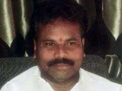 आंध्र प्रदेश : सिकंदराबाद में कांग्रेस नेता को मारी गोली, घटना CCTV में कैद