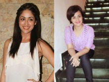 Shweta Rohira, Yami Gautam Were at the Same Event. Here's What Happened