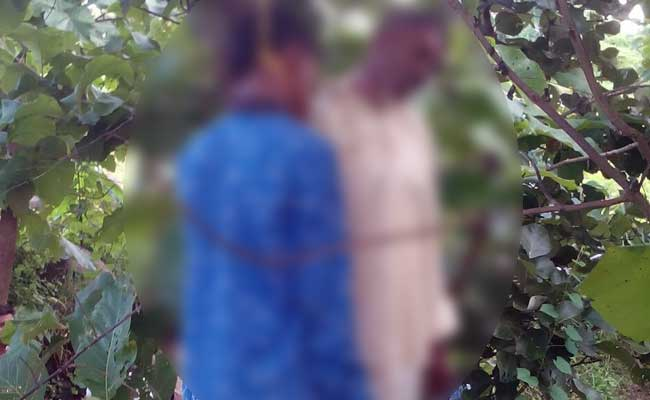 मध्य प्रदेश : दो साल के भीत 450 किसानों ने की आत्महत्या, सरकार ने किया स्वीकार
