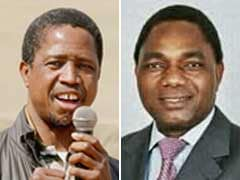 Zambia Votes As Campaign Unrest Tests Stability