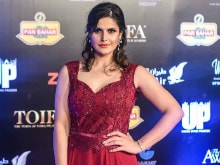 Bold Scenes Not Called 'Trash' When Big Stars Do Them, Says Zarine Khan