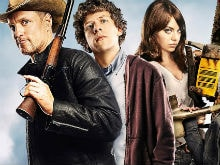 Woody Harrelson to Return For <i>Zombieland</i> Sequel