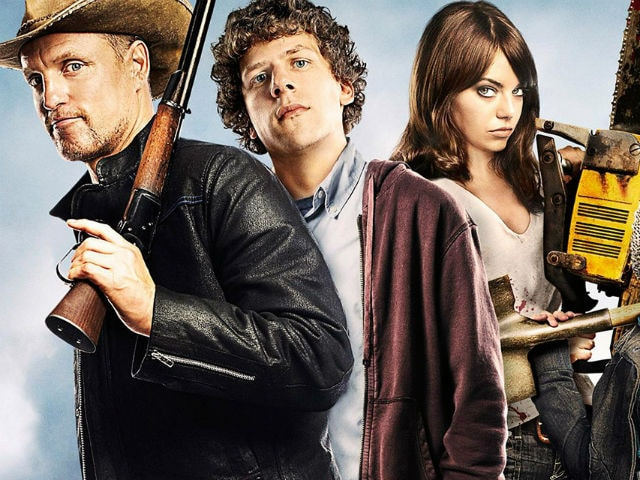 Woody Harrelson to Return For Zombieland Sequel