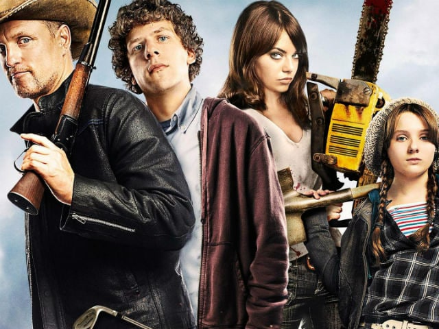 Confirmed. Zombieland 2 is Happening