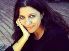 Zoya Akhtar Says, 'Indian Films Bleeding With Taxation'