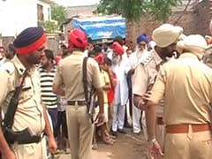 100-Year-Old Woman Murdered In Punjab, Family Alleges She Was Raped