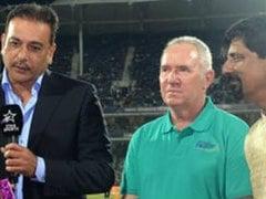 भारत-ऑस्ट्रेलिया के बीच 30 साल पहले टाई हुए टेस्ट मैच के खिलाड़ियों का चेन्नई में सम्मान