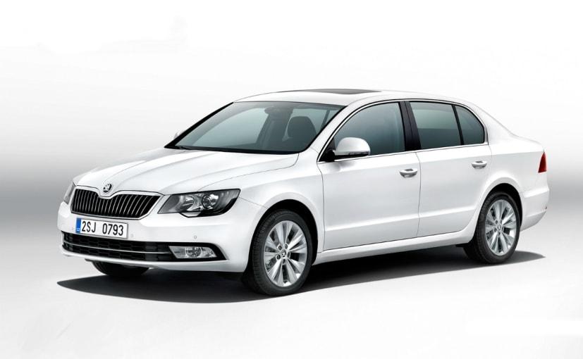 Selgate Volkswagen Starts India Recall With Previous Generation Skoda Superb