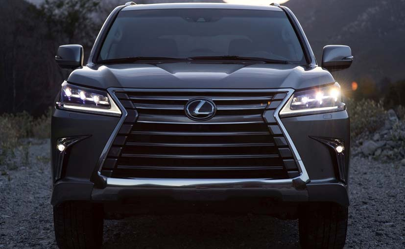 Lexus Brand India Launch Date Revealed; Upcoming Models And Other Details