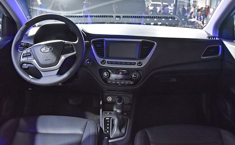 Next Generation Hyundai Verna Revealed Will Come To India