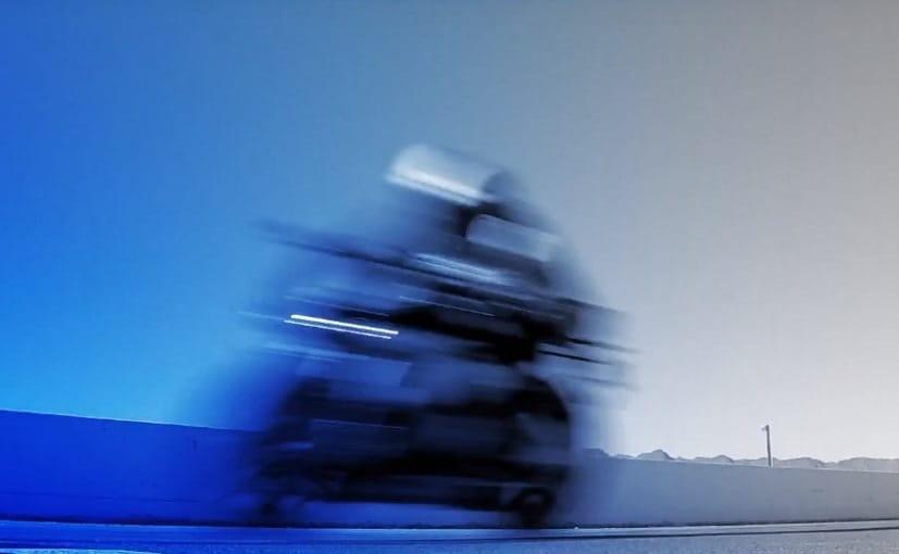 2017 Yamaha YZF-R6 Teased Ahead Of INTERMOT Debut