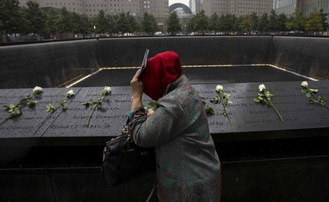 US Soldier Arrested For Allegedly Plotting Attack On 9/11 Memorial