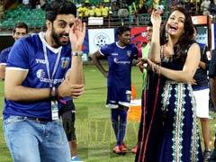 Abhishek Bachchan Handled Barbs About Aishwarya Like a Boss