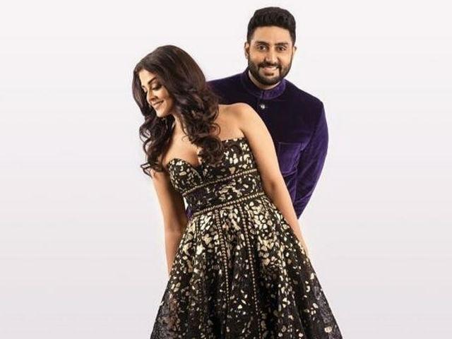 Abhishek Bachchan's Friend Has a Crush on Aishwarya. He Says, 'Hands Off'