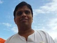 Impersonators Should Get Harsh Punishment: Patanjali Chief Balkrishna