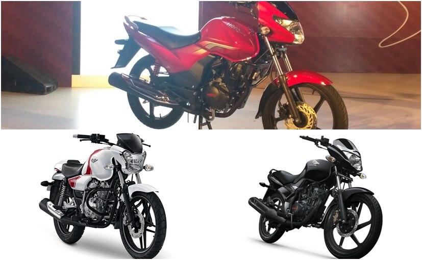 Hero Achiever 150 vs Bajaj V15 vs Honda CB Unicorn 150: Specifications Comparison