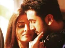 New <i>Ae Dil Hai Mushkil</i> Pic Features Aishwarya, Ranbir and an Update