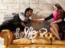Happy Frame: Meet Ranbir, Anushka as Ayan, Alizeh in New <I>Ae Dil</i> Pic