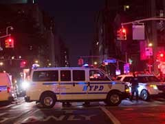Possible Explosive Device Found Near Manhattan Explosion Site: Police
