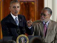 African-American Museum Tells 'Story Of All Of Us', Says Barack Obama
