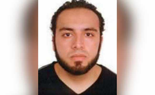 Afghan Man Wanted In Connection With Manhattan Bombing Arrested