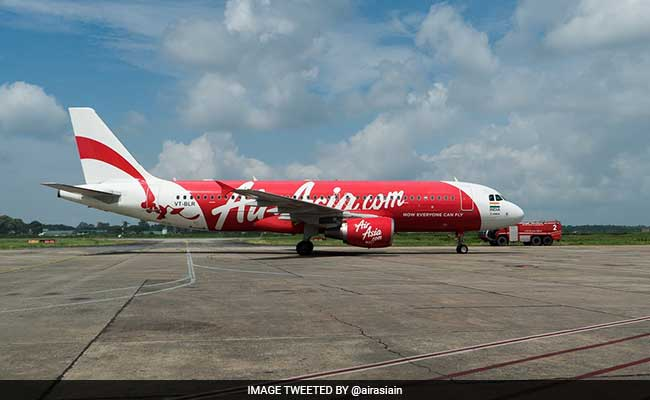 AirAsia Domestic Flight Tickets For Rs 99, International For Rs 444: Details Here