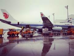 चीन की सरकारी विमानन कंपनी एयर चाइना ने भारतीयों के बारे में की नस्ली टिप्पणी, बाद में माफी मांगी