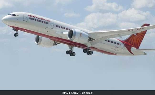 Air India Pilot Walks In To Work Drunk, Grounded For 3 Months