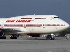 Air India To Get Rs 1,800 Crore Of Fresh Equity In 2017-18