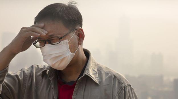 Air Pollution Can Increase Diabetes Risk