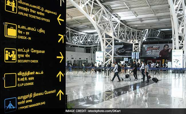 Centre Finalising Vision 2035 Document For Aviation Sector