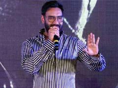 हाल-फिलहाल पाकिस्तानी कलाकारों के साथ काम नहीं करूंगा : अजय देवगन
