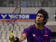 Shuttler Ajay Jayaram Loses in Dutch Open Final