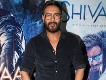 Ajay Devgn Was Asked About the KRK Phone Call Row. What He Said