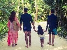 Can You Guess Which Star's Family Picture This is?