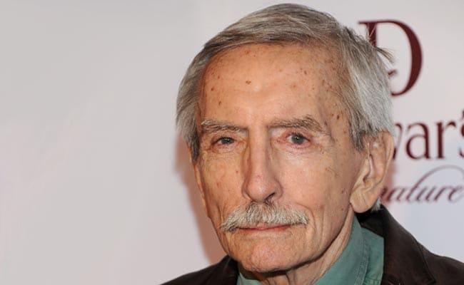 Pulitzer-Winning Playwright Edward Albee Dies At 88: Media