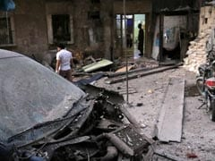 Warplanes Knock Out Aleppo Hospitals As Russian-Backed Assault Intensifies