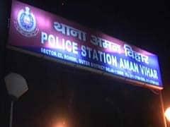 दिल्ली में दो नाबालिग लड़कियों के साथ उनके फ्रेंड्स के सामने गैंगरेप, चार गिरफ्तार