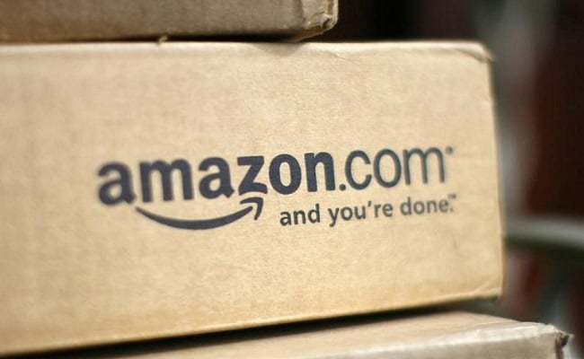 Amazon Pumps In Rs 1,680 Crore More In India Unit