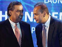 """Deeply Touched"": Anil Ambani Thanks Brother Mukesh For Last-Minute Save"