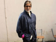 Amitabh Bachchan Tweets, <i>Pink</i> Getting Incredible Attention, Immense Love